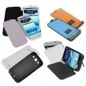 全新 iPhone 5,Galaxy S3 或 Note 2专用充电电池外壳