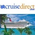 CruiseDirect: 预订5晚豪华游轮套餐$299起
