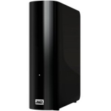 Western Digital 3 TB USB 3.0/2.0 移动硬盘