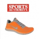 Sports Authority 官网:单品价格为$99.99及以上可享20% OFF