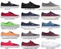 Vans 休闲帆布鞋 15种配色可选哦!$75以上打9折