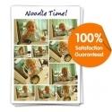 walgreens现在可免费冲印一张8x10拼接照片