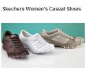 Groupon 团购网:Skechers 女式休闲鞋特卖,折扣高达 45% OFF 优惠