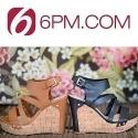 6pm: 精选 GUESS 等品牌鞋履特卖高达81% OFF