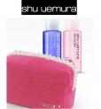 Shu Uemura 植村秀官网:购物满$65可获赠含2件清洗油的礼品套装