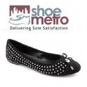 Shoe Metro: 时尚品牌鞋子全部$50以下特卖