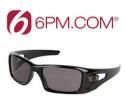 6pm: Oakley 等品牌太阳镜高达88% OFF