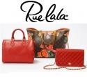 Rue La La 官网:LV, Celine, Chanel, Balenciaga大牌包包Pre-owned特卖,精选Betsy Johnson 女装、美包、饰品折扣高达66% OFF