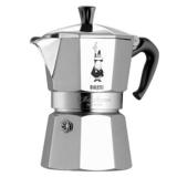 意大利Bialetti 6800 Moka Express 6杯份摩卡咖啡壶