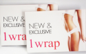 Two Body Sculpt Wraps by 1Wrap