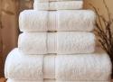 100%土耳棉毛巾6件组合