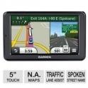 Garmin nuvi 2555LMT Auto GPS 导航仪