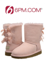 6pm: UGG 和 UGG Collection 鞋包等高达75% OFF