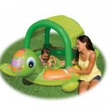 Turtle 可爱乌龟造型儿童游泳池