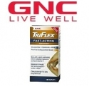 GNC 官网:GNC Triflex 保健产品买一件第二件半价优惠