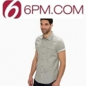 6pm: 精选 Calvin Klein 等品牌男士夏装低于$30