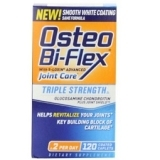 Osteo Bi-Flex Triple Strength 关节养护胶囊,120粒装