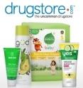 drugstore官网限时促销:Green & Natural植物天然护肤品保健品等额外20% OFF