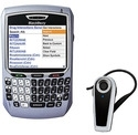 Blackberry Unlocked 8700c Smartphone $99