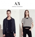 Armani Exchange: 30% OFF All Styles + Free Shipping