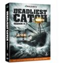 Discovery Channels 限时促销:Deadliest Catch 可享25% OFF 优惠