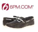 6pm: Steve Madden 鞋履高达70% OFF