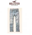 Hollister: 男女款牛仔裤享50% OFF