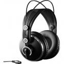 AKG铁三角专业声道Pro Audio监听头戴式耳机 K271