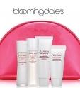 Bloomingdales: Shiseido, Laura mercier, Clarins, Sisley-paris, Lancome等护肤品牌购物送大礼包