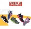 Sports Authority 官网限时促销:精选运动鞋可享买一件第二件半价优惠