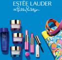 购买Estee Lauder护肤或粉底满$35送7件套大礼包