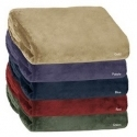 Premier Comfort Microtec Knitted Throw
