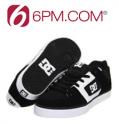 6pm: Fox, DC & Volcom 服饰鞋履等高达80% OFF
