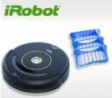 Free Replenishment Kit with Roomba 600 or 700 Series Vacuum Cleaning Robot