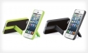 Groupon: Merkury Innovations iPhone 5保护壳,带立式支架