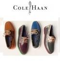 Cole Haan 官网亲友特卖会:整笔订单可享额外30% OFF 优惠