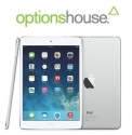 OptionsHouse Online Stock and Option Trading: Free Apple iPad Mini when you open and fund a new account