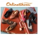 OnlineShoes: $25 Off Reg. Price Order $100+