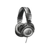 铁三角 Audio Technica ATHM50 专业监听耳麦