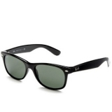 Ray-Ban 雷朋 RB2132 New Wayfarer 时尚太阳镜