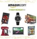 亚马逊:疯狂假日网购限时特卖会
