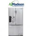 AJ Madison: Up to $300 OFF LG Kitchen Package + More