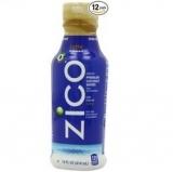 ZICO Pure Premium 椰子汁,12瓶