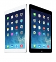 Apple iPad Air 16GB 银色/灰色