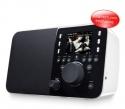 Logitech Squeezebox Radio $100, Logitech Keyboard K120 $8