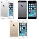 Apple iPhone 5S 32GB 解锁版
