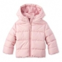 Toddler Boys and Girls Puffer Jackets (Various Colors)