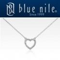 Blue Nile:精选珠宝首饰折扣高达50% OFF