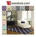 Overstock: Extra 10% OFF All Area Rugs