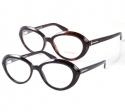 Tom Ford Retro 猫眼镜框